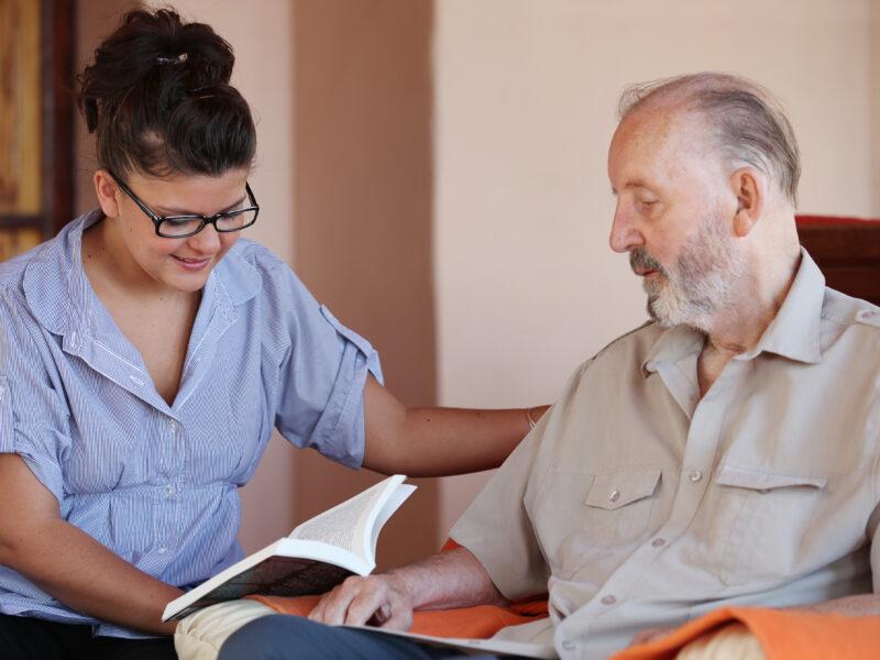 Home Health Aide Jobs in Philadelphia