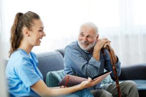 Home Health Aide Training Philadelphia