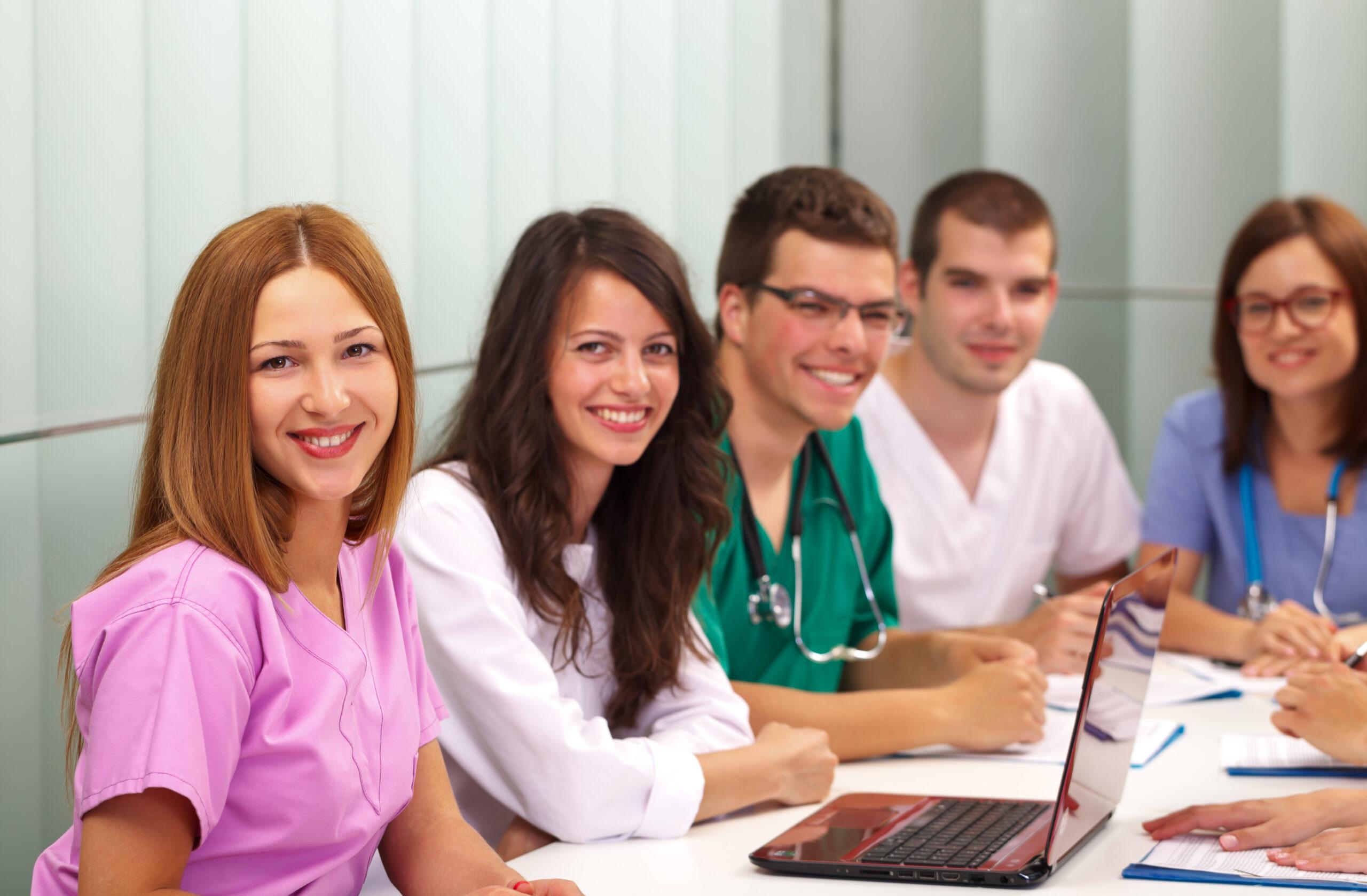 CNA Classes in Pennsylvania
