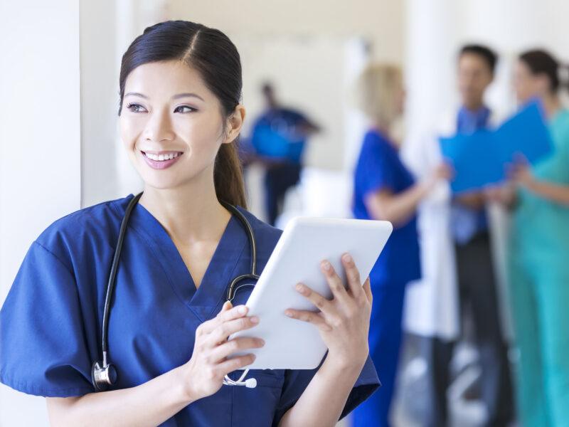 nursing assistant in Pennsylvania